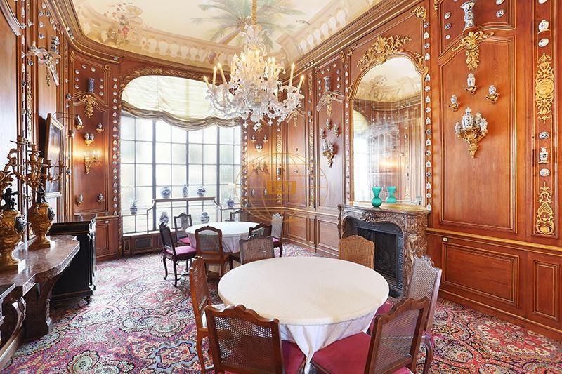 Deluxe sale apartment Paris 16ème 5720000€ - Picture 6