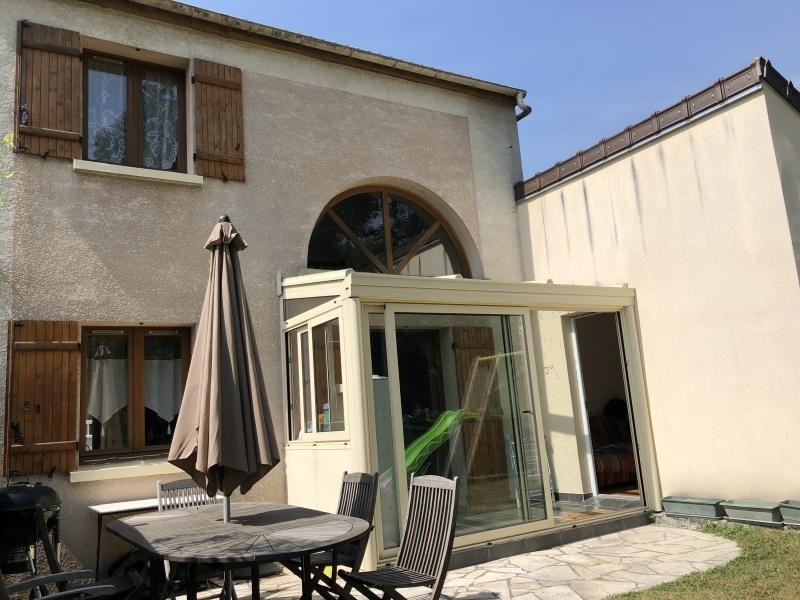 Sale house / villa Taverny 329000€ - Picture 1