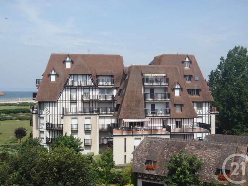Vente appartement Tourgeville 269000€ - Photo 9