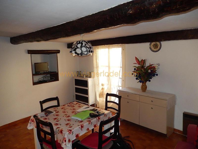 Viager appartement Castellar 78000€ - Photo 1