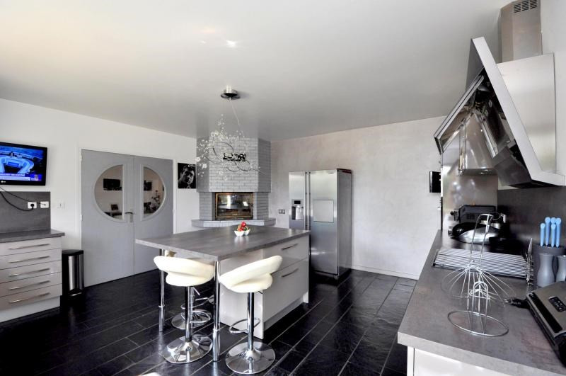 Sale house / villa Marcoussis 800000€ - Picture 8