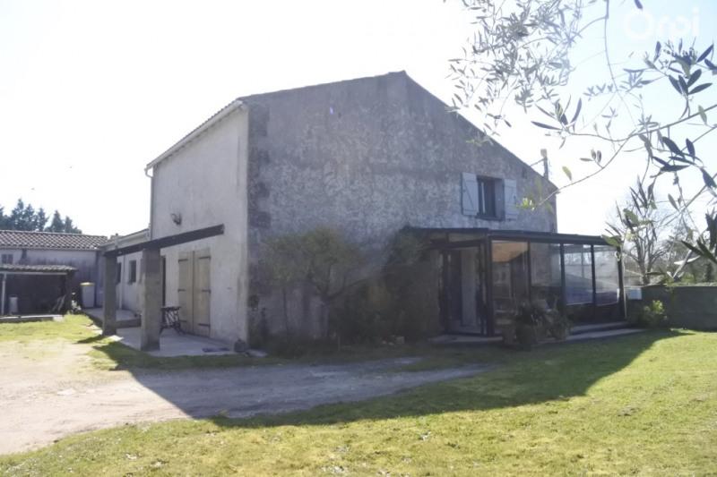 Sale house / villa Echillais 232000€ - Picture 17