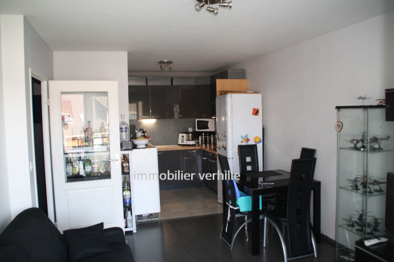 Vente appartement Erquinghem lys 123 000€ - Photo 1