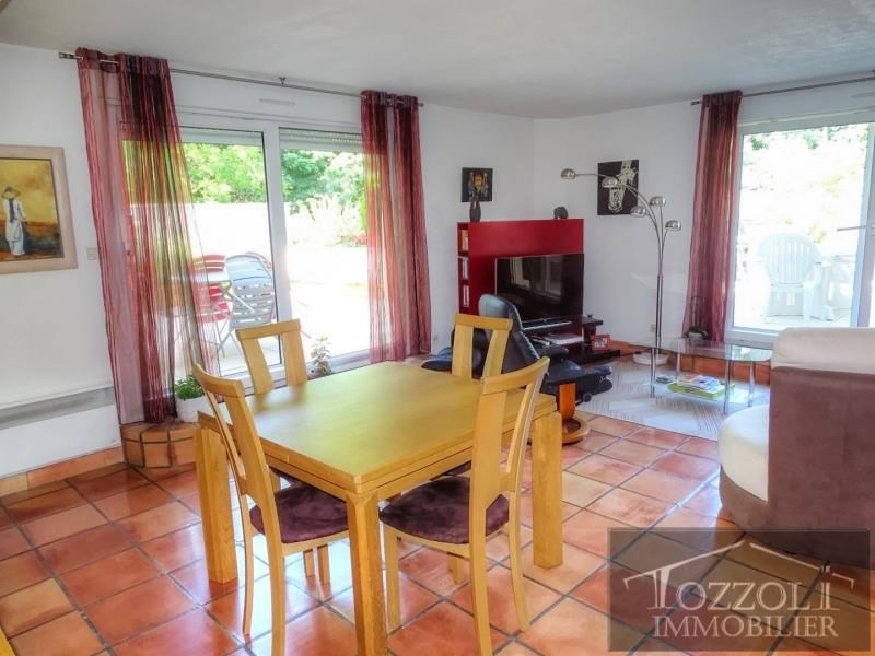 Vente appartement Villefontaine 229 500€ - Photo 3