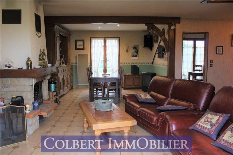 Verkoop  huis Hery 184000€ - Foto 3