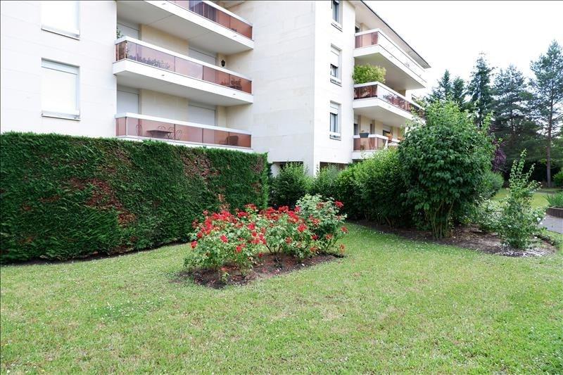 Vente de prestige appartement Maisons-laffitte 580000€ - Photo 1