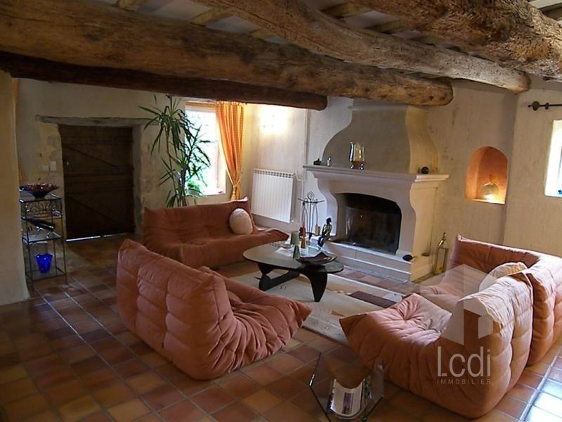 Vente de prestige maison / villa Caderousse 799000€ - Photo 5