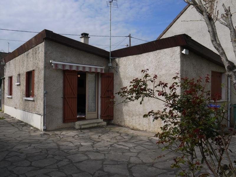 Verkoop  huis Rosny sur seine 157000€ - Foto 1