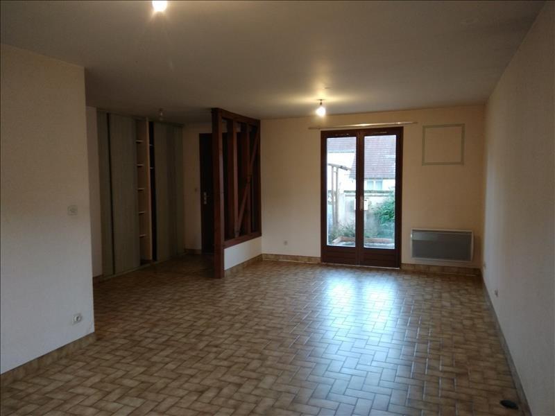 Location maison / villa Mazange 460€ CC - Photo 3