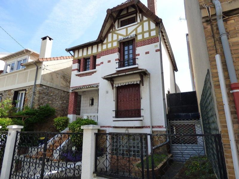 Rental house / villa Colombes 2 000€ +CH - Picture 1