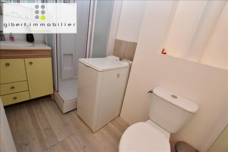 Rental apartment Le puy en velay 460€ CC - Picture 8