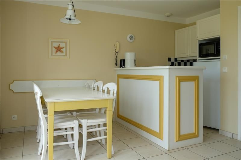 Sale house / villa Talmont st hilaire 118800€ - Picture 3