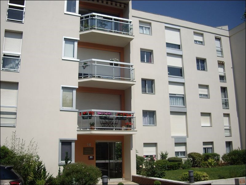 Location appartement Montgeron 869€ CC - Photo 2