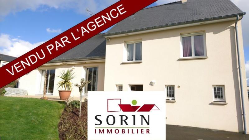 Vente maison / villa Saint ouen des toits 205840€ - Photo 2
