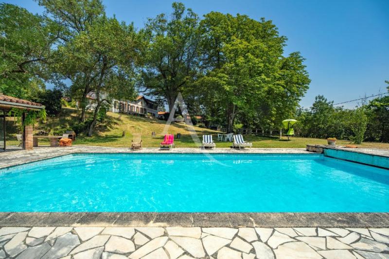 Deluxe sale house / villa La salvetat saint gilles 890000€ - Picture 3