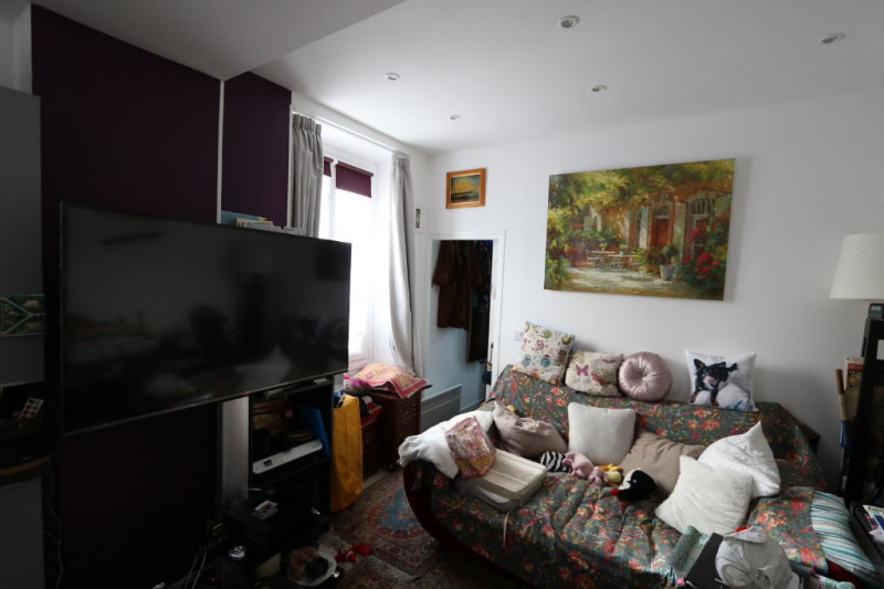 Vente appartement Nice 179000€ - Photo 8