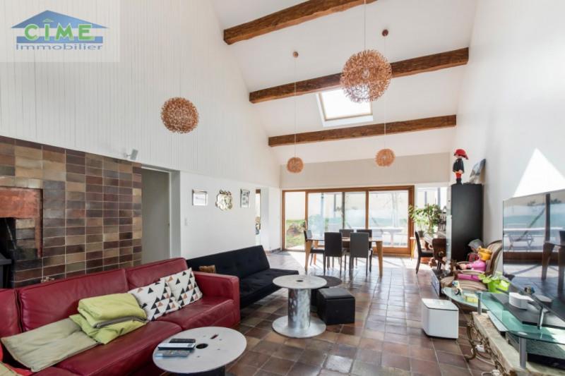Sale house / villa Villemoisson sur orge 520000€ - Picture 1