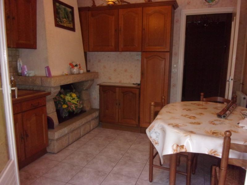 Vente maison / villa Dol de bretagne 171200€ - Photo 4