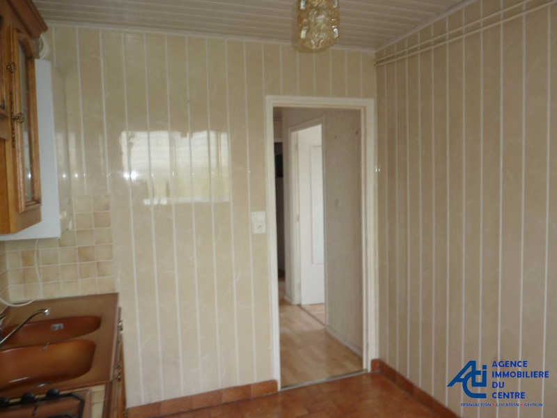 Sale apartment Pontivy 44 700€ - Picture 5