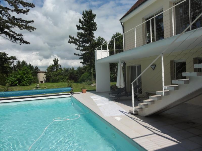 Vente de prestige maison / villa Grange l eveque 572000€ - Photo 10