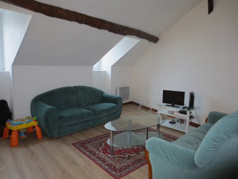 Location appartement Limoges 397€ CC - Photo 1
