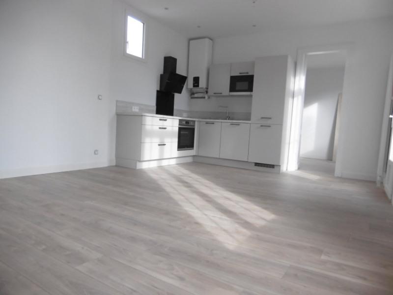 Vente appartement Arcachon 283000€ - Photo 1