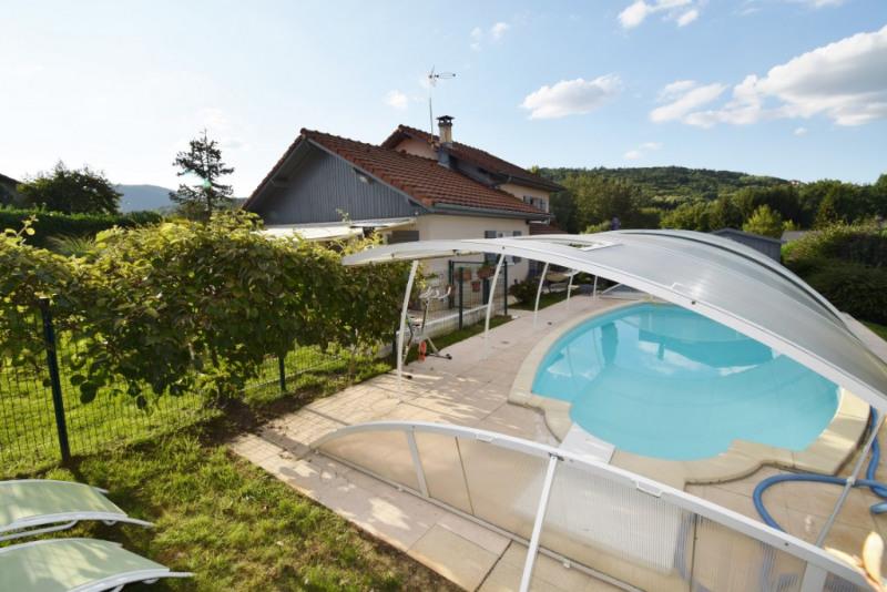 Vente de prestige maison / villa Epagny metz tessy 580000€ - Photo 13
