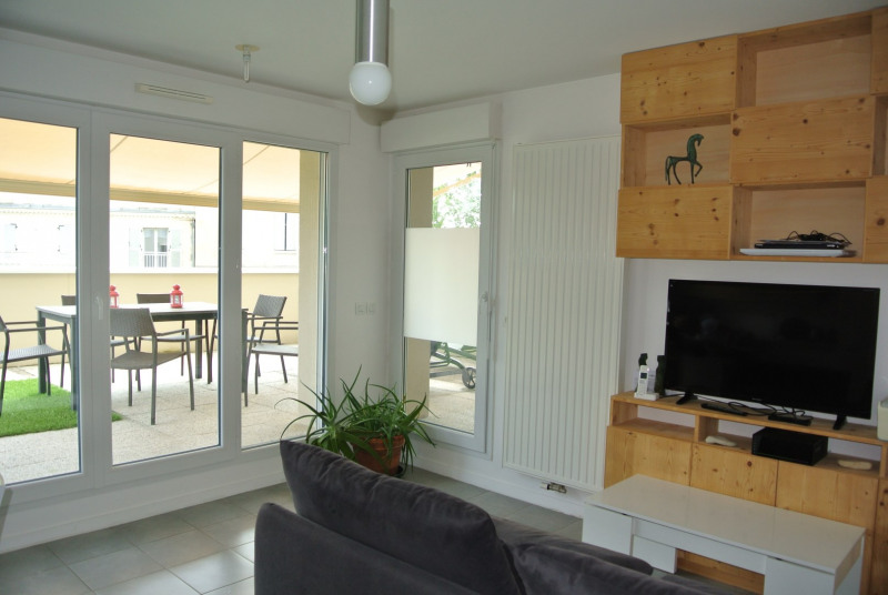 Vente appartement Bordeaux 265 000€ - Photo 4