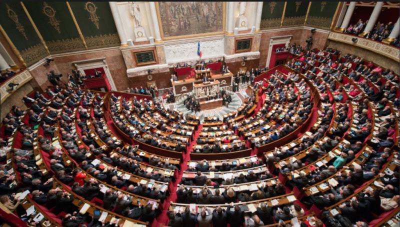 Vente appartement Paris 7ème 360000€ - Photo 2