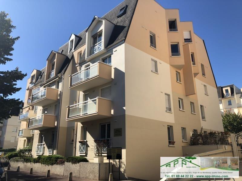 Vente appartement Savigny sur orge 210000€ - Photo 1