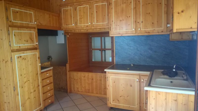Sale house / villa St germain laprade 155000€ - Picture 2