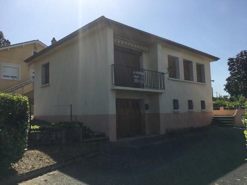 Vente maison / villa Saint-maurice-l'exil 150000€ - Photo 8