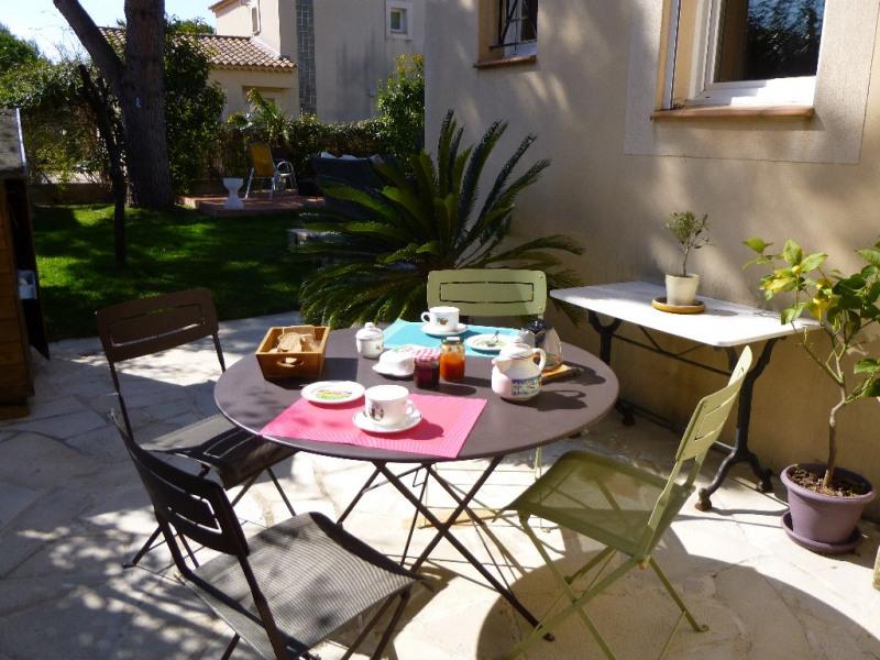 Location vacances maison / villa Saint cyr sur mer 2500€ - Photo 3