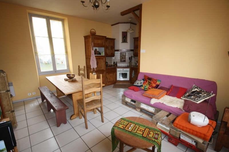 Investment property apartment Arreau 80000€ - Picture 1