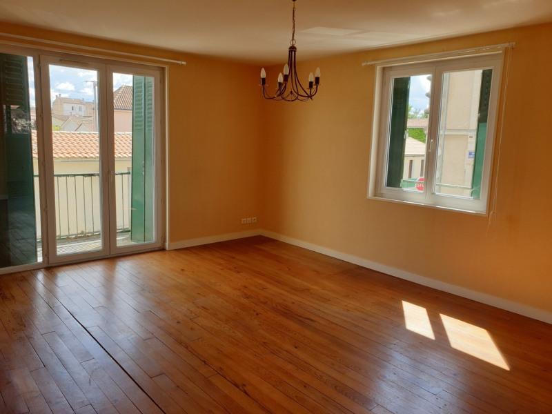 Rental apartment Cognac 500€ CC - Picture 1