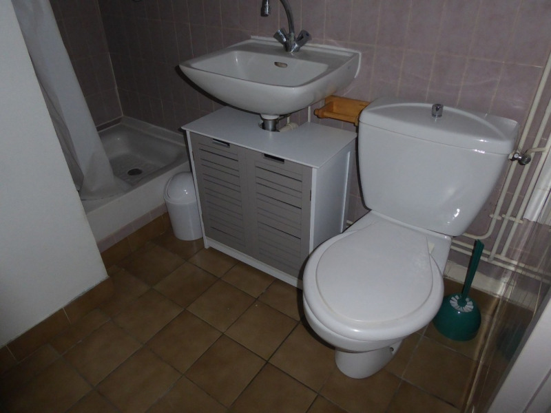 Location appartement Aubenas 276€ CC - Photo 8