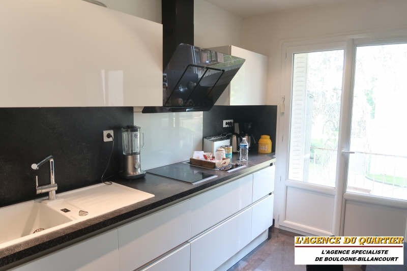 Revenda apartamento Boulogne billancourt 509000€ - Fotografia 3