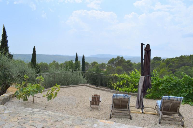 Immobile residenziali di prestigio casa Fayence 892000€ - Fotografia 7
