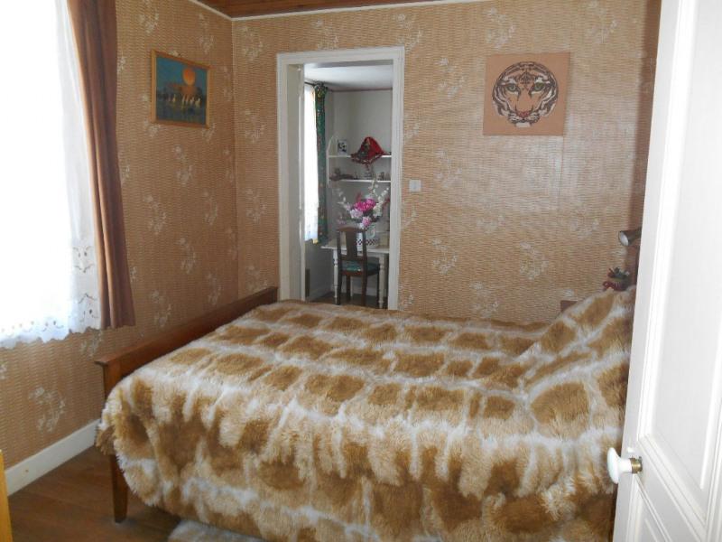 Vendita casa Halloy 122000€ - Fotografia 10