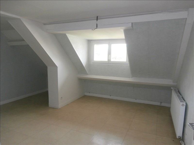 Rental apartment Mazamet 530€ CC - Picture 2