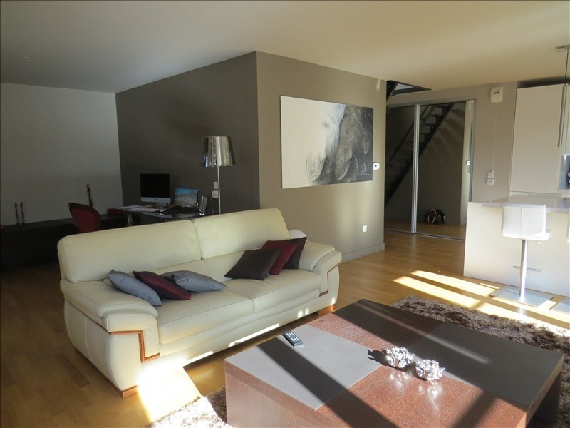 Deluxe sale apartment Maisons-laffitte 860 000€ - Picture 4