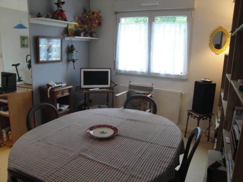 Verkoop  appartement Seloncourt 130000€ - Foto 4