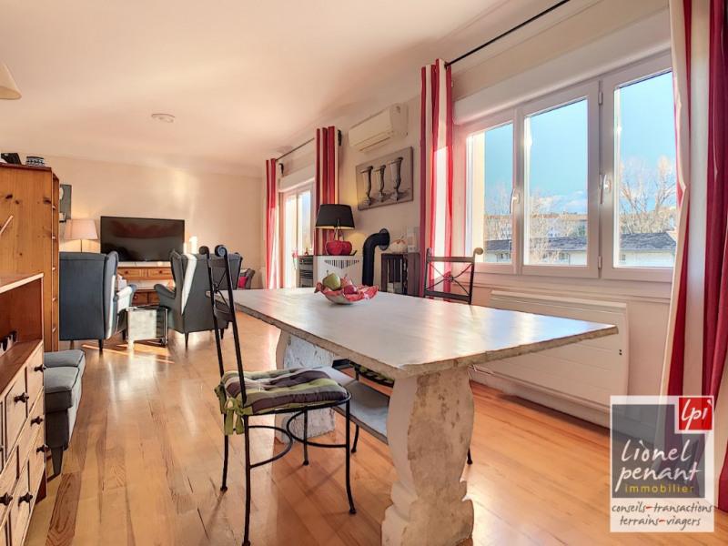 Vente appartement Carpentras 150000€ - Photo 2