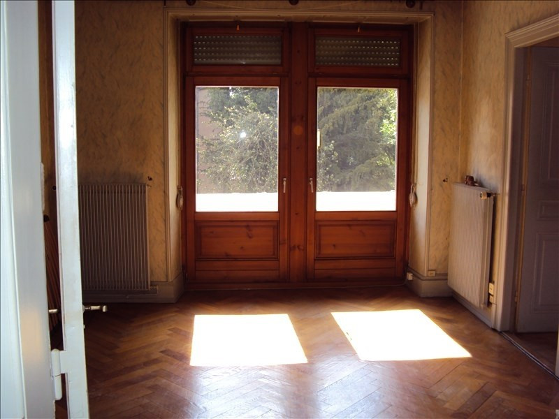 Vente appartement Mulhouse 110 000€ - Photo 4
