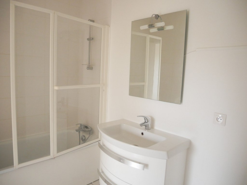 Sale apartment Bailly 185000€ - Picture 4