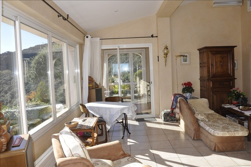 Deluxe sale house / villa Ceret 768 000€ - Picture 4
