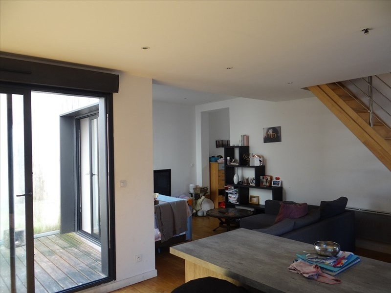 Vente appartement Bordeaux 326 000€ - Photo 2