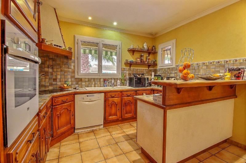 Vente maison / villa Manduel 278000€ - Photo 4