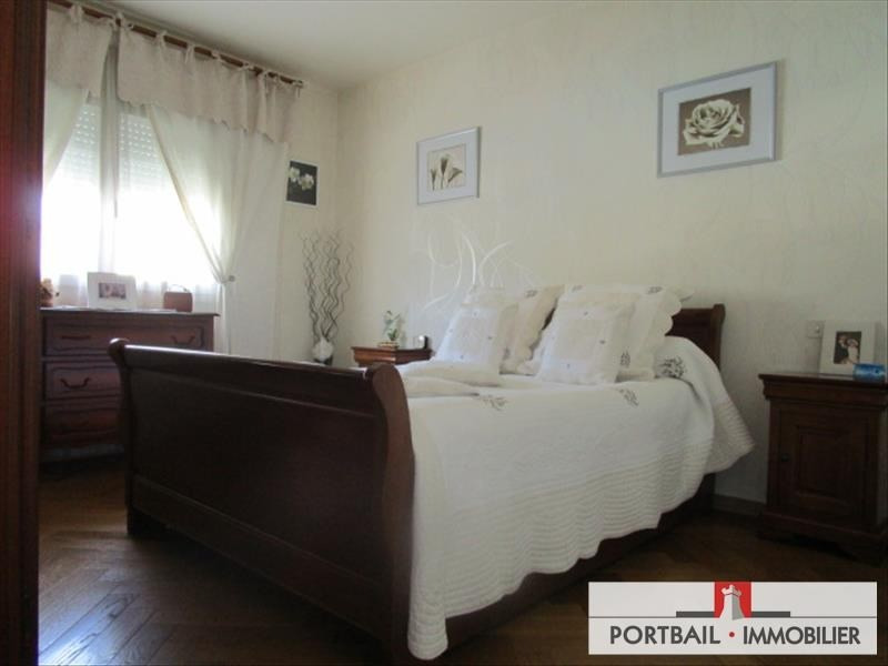 Sale house / villa St andre de cubzac 382000€ - Picture 8