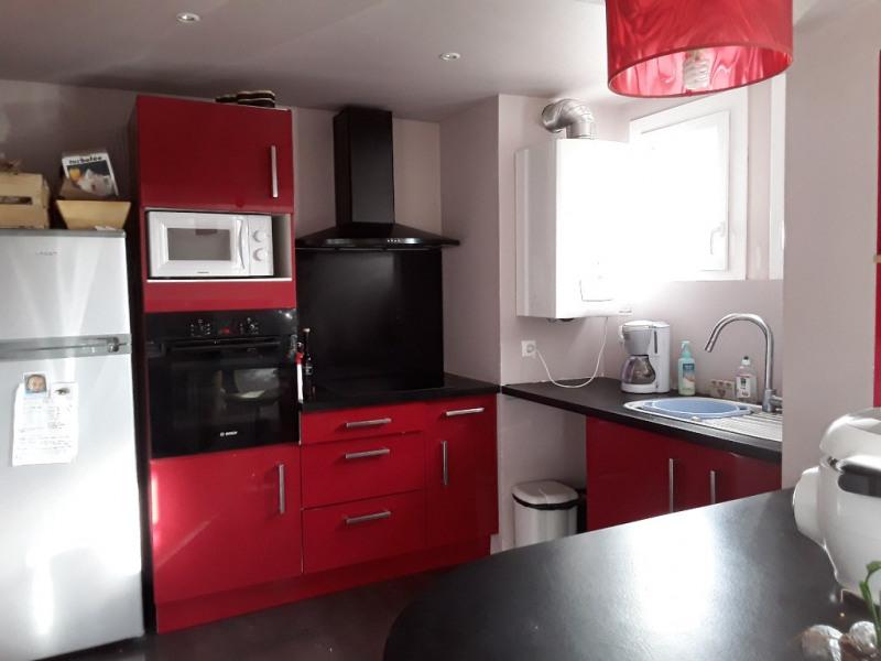 Verkoop  appartement Auray 189360€ - Foto 2